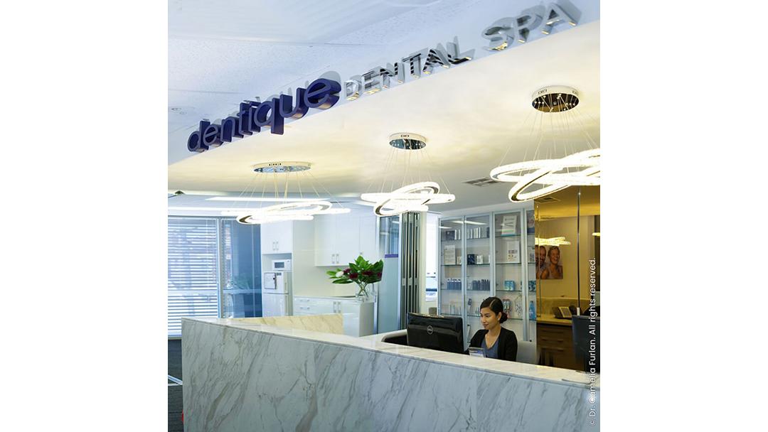 dentique dental spa mount lawley dental clinic